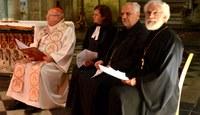Veillée de prière pour les chrétiens persécutés