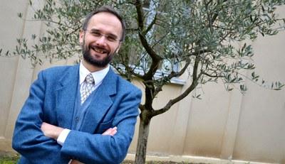 À travers une conférence et une matinée de formation sur Laudato Si, Fabien Revol, philosophe et théologien à l'université catholique de Lyon, a abordé les enjeux écologiques et la réflexion que sont invités à mener les chrétiens.
