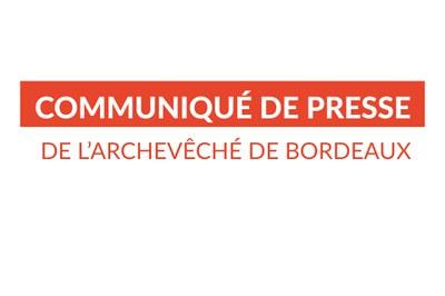 Déclaration du cardinal Jean-Pierre Ricard, archevêque de Bordeaux, suite à l'annonce du décès du cardinal Jean-Louis Tauran, dans la nuit du 5 juillet 2018 à l'âge de 75 ans.