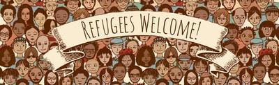 L'annonce du démantèlement du camp-bidonville de Calais entraîne ça et là des réactions de rejet parfois violentes suscitées par la peur. Pourtant le pape François nous rappelait avec force dans son message de la Journée Mondiale des Migrants de janvier dernier qu'accueillir l'autre c'est accueillir Dieu !