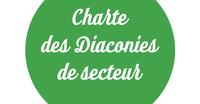 Diaconies de secteur - La charte
