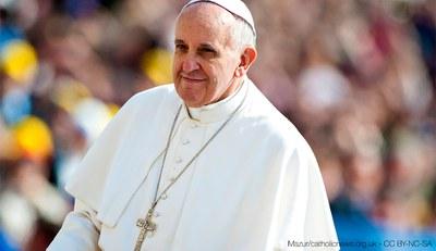 Retrouvez le message du pape François publié en vue de la journée mondiale des migrants et réfugiés, célébrée ce dimanche 14 janvier 2018.