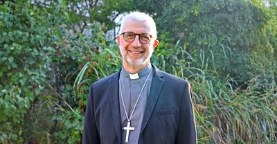 Ce jeudi 22 octobre, le Pape François a nommé Mgr Bertrand Lacombe archevêque d'Auch. Il était, depuis le 14 avril 2016, évêque auxiliaire de Bordeaux.
