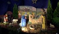 """""""Allumer une étoile dans la nuit de Noël"""""""