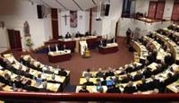 Assemblée plénière des évêques de France - automne 2013