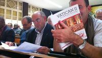 """Vatican II : """"Vivant et dynamisant"""" pour les prêtres du diocèse"""