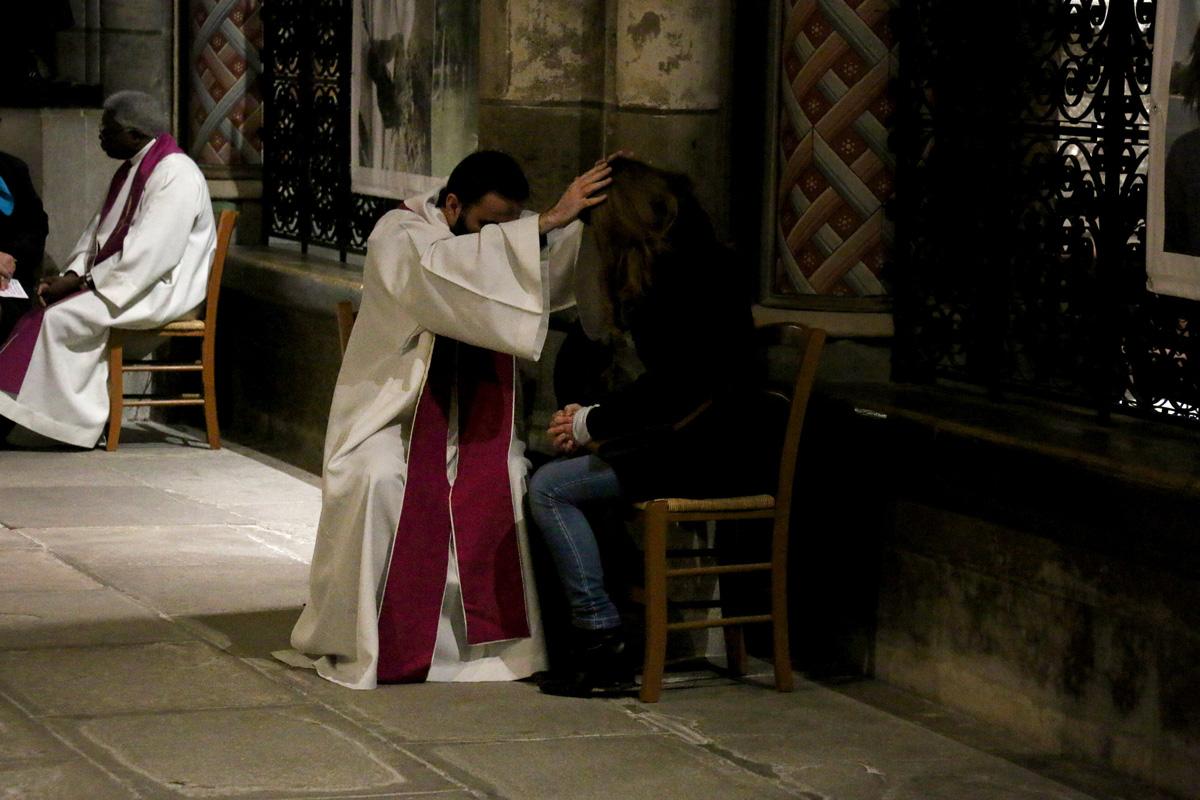 Pourquoi se confesser ? — Diocèse de Bordeaux - Eglise catholique en Gironde
