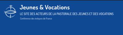 Retrouvez la page dédiée à la journée mondiale des vocations 2020 sur le site national de la Pastorale des Vocations.