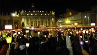 Rassemblement européen de Taizé à Rome