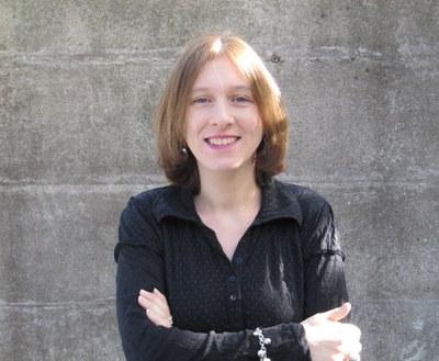 Patricia Mabrut