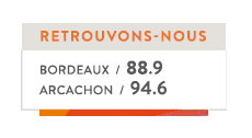 StationsFM RCF Bordeaux