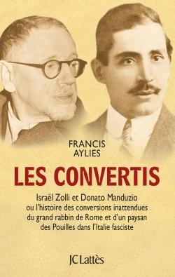 les convertis francis aylies