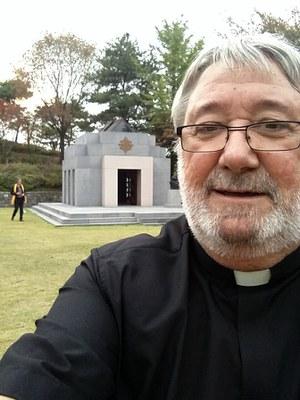 Père Gérard Faure.