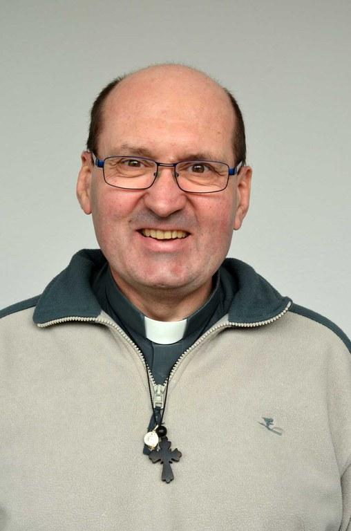 Le P. François Thouvard