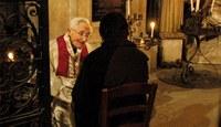 """"""" Un dialogue fraternel et une démarche de foi """""""
